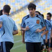 Zwei Bayern-Profis in Spaniens vorläufigem WM-Kader (Foto)