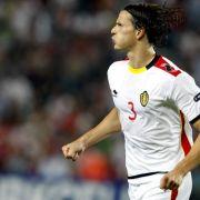 Belgier Wilmots baut auf drei Bundesliga-Profis (Foto)