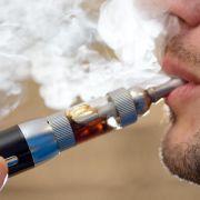 Schweden verbietet E-Zigaretten am Flughafen (Foto)