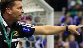 FFC Frankfurt will neunten DFB-Pokal (Foto)