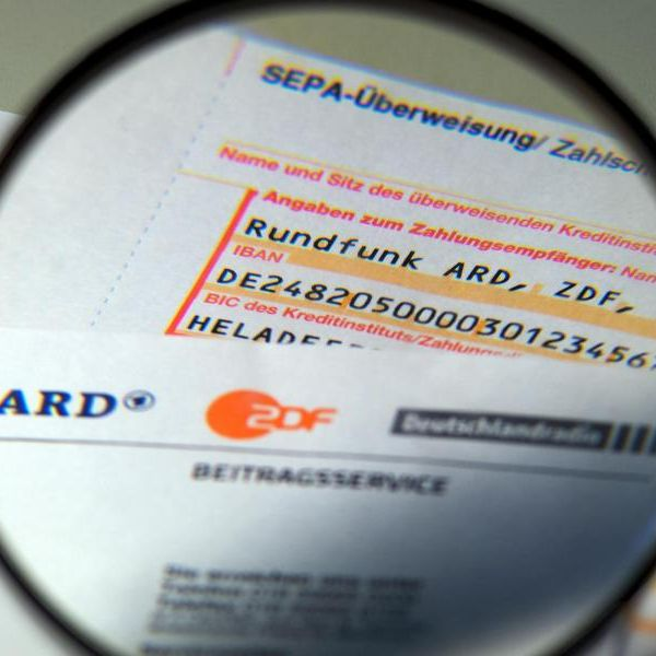 Reform in Planung: GEZ soll abgeschafft werden (Foto)