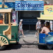 Aufräumen am «Ballermann» beunruhigt auch Einheimische (Foto)