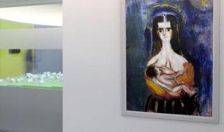 Worpsweder Ausstellung zeigt Licht und Schatten (Foto)