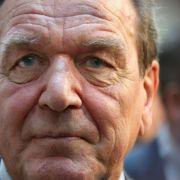 Entwarnung wegen ominöser Briefe an Schröder und andere (Foto)