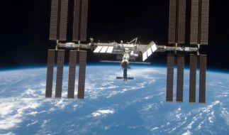 Russland will Engagement bei ISS 2020 beenden (Foto)