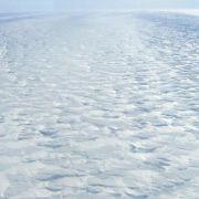 Eisschmelze in Antarktis wohl nicht mehr zu stoppen (Foto)