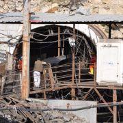 Mindestens 17 Tote bei Bergwerksunglück in der Türkei (Foto)