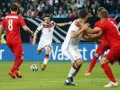 Wertloses 0:0 beim Debütanten-Treffen gegen Polen (Foto)