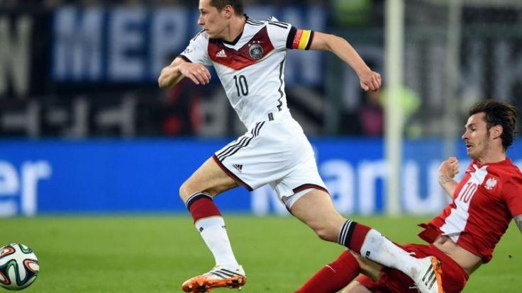 Die DFB-Spieler in der Einzelkritik (Foto)