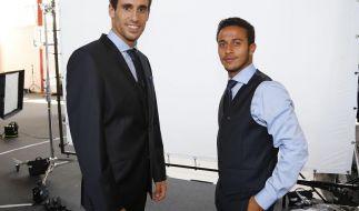 Spaniens Kader mit Bayern-Duo - Viele Bundesligaprofis (Foto)
