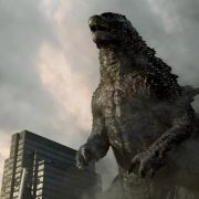 «Godzilla» ist wieder aufgetaucht (Foto)