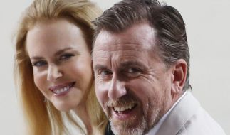 Nicole Kidman eröffnet das Filmfestival in Cannes (Foto)