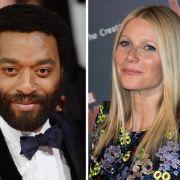 Gwyneth Paltrow und Chiwetel Ejiofor in Thriller-Remake (Foto)