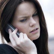 Nur nicht Stillhalten: Gegen Kontaktversuche des Ex wehren (Foto)