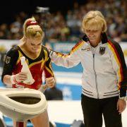 Auch ohne Seitz: Turnerinnen hoffen auf historisches Team-Ergebnis (Foto)