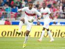 Ecuador mit Bundesliga-Profis Gruezo und Ramírez (Foto)