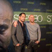 In Leipzig stellten Moritz Bleibtreu und Jürgen Vogel ihren Film «Stereo» vor.