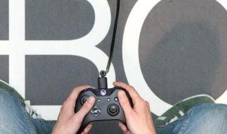 Microsoft kündigt Xbox One ohne Kinect-Steuerung an (Foto)