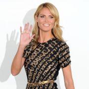 Heidi Klum schließt eine weitere Hochzeit aus.