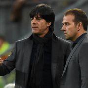 Nach Löw-Lob kommt WM-Aus für Debütanten (Foto)