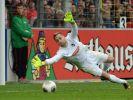 Hoffenheim verpflichtet Freiburger Torwart Baumann (Foto)