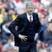 Arsenal-Coach Wenger: Fans erwarten FA-Cup von uns (Foto)