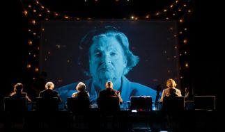 Endspurt beim Theatertreffen (Foto)