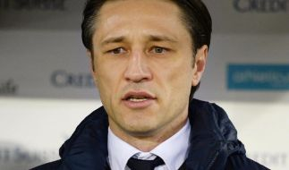 Kovac beruft fünf Bundesliga-Profis für Kroatien (Foto)
