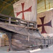 Kolumbus-Schiff «Santa María» entdeckt? (Foto)