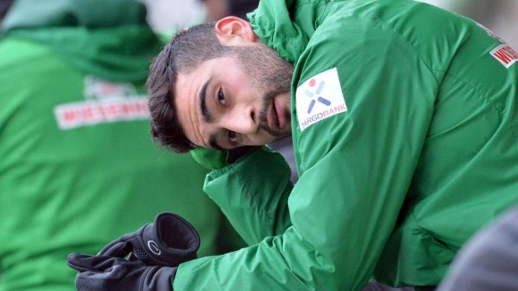 Ekici will Werder Bremen verlassen (Foto)