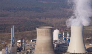«Blutspuren» in der Bilanz: Deutlich weniger Gewinn bei RWE (Foto)