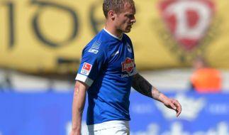 Bielefeld ohne gesperrten Hübener in Relegation (Foto)