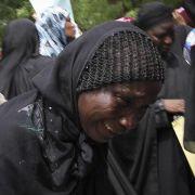 Eltern identifizieren 77 Mädchen in Boko-Haram-Video (Foto)