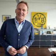BVB will Abstand zu Bayern verringern (Foto)