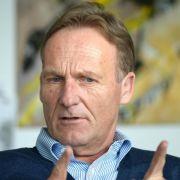 Watzke: «Die Bayern werden uns einfach nicht los» (Foto)
