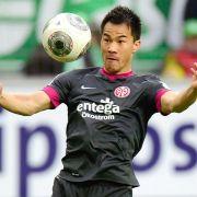 WM-Chance für 61 ausländische Bundesliga-Profis (Foto)