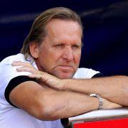 FCMálaga bestätigt Trennung von Trainer Schuster (Foto)
