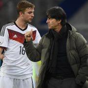 WM-Casting mit Überraschung: Kramer statt Hahn (Foto)