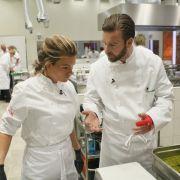Küchen-Zoff um Niels Ruf: «Fall tot um» zu Katharina Kuhlmann (Foto)