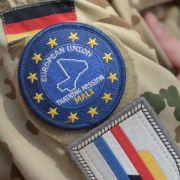Kabinett verlängert drei Bundeswehr-Einsätze (Foto)