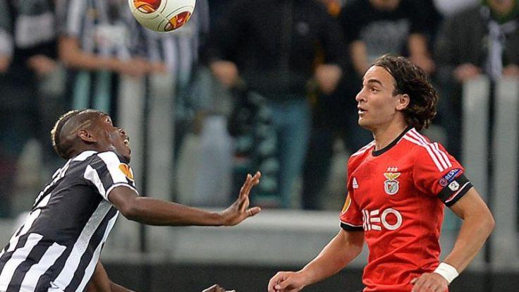 Einspruch abgelehnt:Benfica ohne Markovic (Foto)