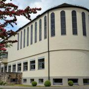 Bistum Limburg «traut» sich wieder an ein Bauprojekt (Foto)