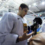 Bundestrainer Cortina bei WM: Goc ist ein Kandidat (Foto)