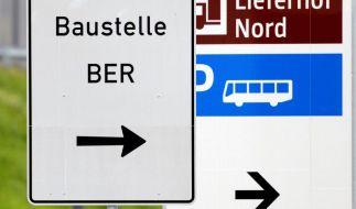 Bund gibt Finanz-Nachschlag für Hauptstadtflughafen frei (Foto)
