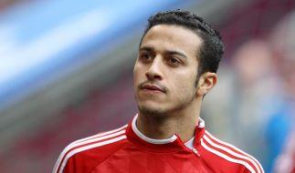 Medien: Rückschlag für Thiago - WM-Teilnahme in Gefahr (Foto)