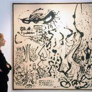 Sotheby's mit Auktionsrekorden - aber hinter Christie's (Foto)