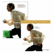 News.de verlost zum Heimkinostart von «12 Years A Slave» zwei Fanpakete, unter anderem mit DVD und Hörbuch.