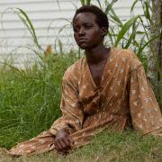 Lupita Nyong'o erhielt für ihre Darstellung eines Sklavenmädchens den diesjährigen Academy Award.