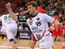 EHF-Pokal: Füchse gierig auf nächsten Titel (Foto)