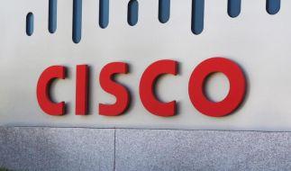 Cisco wird weniger Netzwerk-Technik los (Foto)